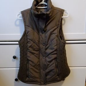 Puffer vest - maurices